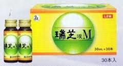 ズイシ液M
